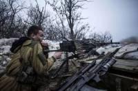 Боевики осуществляют обстрелы на всех направлениях /АТО/