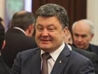 Порошенко поздравил украинцев с Днем святого Николая