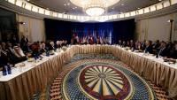 СБ ООН одобрил план урегулирования ситуации в Сирии. «За» проголосовали все страны-члены совбеза