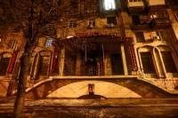 В Запорожье кто-то пытался подорвать гранатой подпольное казино