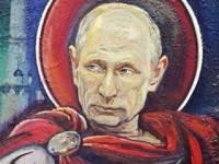 Путин сделал вид, что Россия никогда не размахивала «ядерной дубиной». И тут же пообещал ее совершенствовать