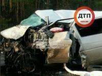 Жуткое ДТП на Столичном шоссе унесло жизнь ребенка, еще несколько пострадавших реанимируют