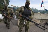В Донецке в  районе металлургического завода сработало взрывное устройство. Введен план «Перехват»