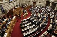 Парламент Греции поддержал признание Палестинского государства