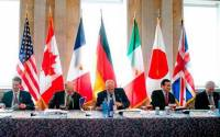 Послы стран G7 призвали Раду поддержать правительственный вариант бюджета
