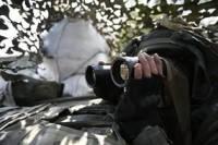 Обнаружено запрещенное вооружение боевиков недалеко от линии соприкосновения /разведка/