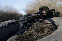 Россия продолжает поставлять боевикам на Донбассе вооружение и технику /разведка/