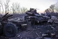 Боевики продолжают провоцировать нас на открытие огня /АТО/