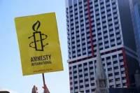 Атаки российских военных в Сирии могут представлять собой военные преступления /Amnesty International /