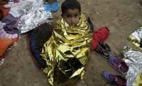 У берегов Греции затонула очередная лодка с мигрантами. Погибли 10 человек