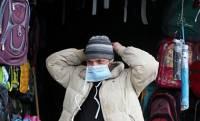 В Одессе разбушевался свиной грипп. Один человек уже погиб