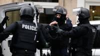 Во Франции задержали супружескую пару по подозрению в подготовке теракта