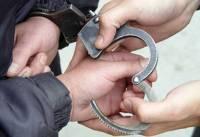 В Днепропетровске задержали вооруженную банду