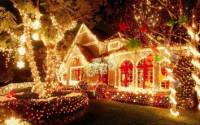 США тратят на рождественские гирлянды больше электроэнергии, чем Эфиопия за год. Что уж говорить о Крыме...