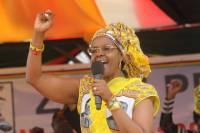 Жену узурпировавшего власть президента Зимбабве уличили в узурпировании власти
