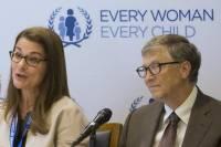 Супруги Гейтс признаны самой богатой в мире семейной парой