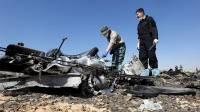 Российский самолет над Синаем могли взорвать с помощью пластиковой взрывчатки C-4 /СМИ/