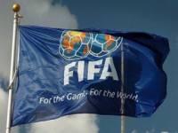 Очередной громкий арест в ФИФА