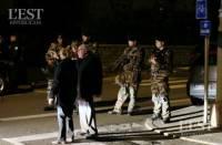 Во Франции в канун Рождества из церкви экстренно эвакуировали 800 прихожан