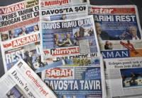 Главреду турецкой газеты грозит 5 лет за оскорбление Эрдогана