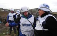 В Минобороны подтвердили планы ДНР расстрелять наблюдателей ОБСЕ