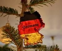 Германия усиливает меры безопасности на новогодние праздники