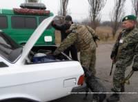 На ПП «Зайцево» в километровых очередях застряли сотни авто