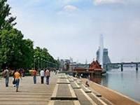 Днепропетровские депутаты-раскольники решили изменить «интимологию» названия города, вместо самого названия
