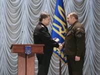 Порошенко назначил нового руководителя Национальной полиции