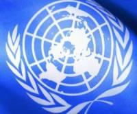 Украина начала членство в Совбезе ООН