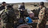 Боевики прячут танки и артсистемы возле Безымянного, Юбилейного и Лобачево /разведка/