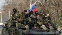 На Донбассе находятся 34 тысячи боевиков и почти 8 тысяч российских военных /разведка/