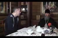 Митрополит Онуфрий: УПЦ – единственная Церковь, которая сегодня удерживает вместе Крым, Донбасс, всю страну