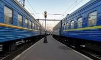 В Винницкой области двое людей попали под поезд