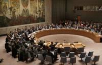 Совбез ООН начинает работу над резолюцией в ответ на ядерное испытание КНДР
