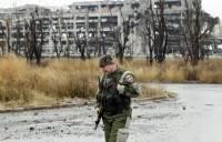 Боевики из минометов обстреляли позиции АТО под Мариуполем