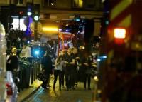 Пояса смертников для терактов в Париже собирали в Брюсселе /СМИ/