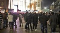 Полиция Австрии, Швейцарии и Финляндии сообщает о массовых нападениях на женщин