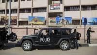В Хургаде обстреляли отель. Ранены трое туристов