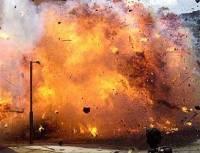 В центре Кишинева прогремел взрыв. Пострадали около 20 человек