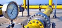 Украина сократила запасы газа в ПХГ на четверть