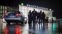 Полицию Кельна обвиняют в совершении серьезных ошибок