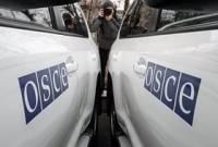 ОБСЕ открывает на Донбассе базы патрулирования