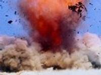 Американцы утверждают, что им удалось подорвать денежное хранилище террористов ИГИЛ