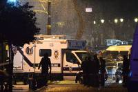 Мощный взрыв прогремел в центре Стамбула. Есть пострадавшие