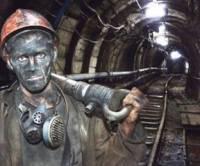 Львовские шахтеры заблокировали трассу «Львов-Рава-Русская»