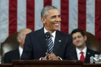 Украина и Сирия уходят из орбиты влияния России /Обама/