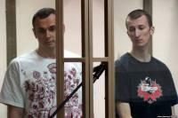 Сенцов и Кольченко написали письма Савченко