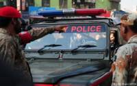 На юго-западе Пакистана возле медцентра произошел взрыв. Погибли 15 человек