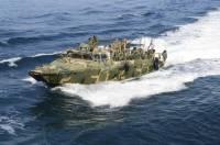 Иран задержал два военных судна США